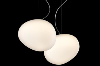 Gregg Pendant lamp  by  Foscarini