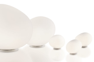 Gregg Tablelamp  by  Foscarini