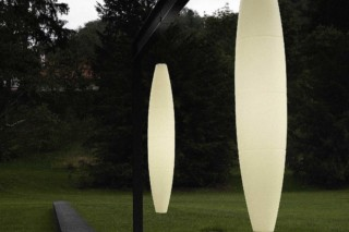 Havana outdoor  by  Foscarini