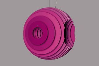 Supernova  by  Foscarini