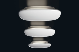 Tivu ceiling lamp  by  Foscarini