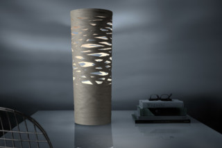 Tress table lamp  by  Foscarini