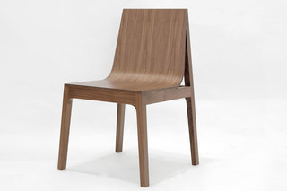Drape chair  by  Foundry
