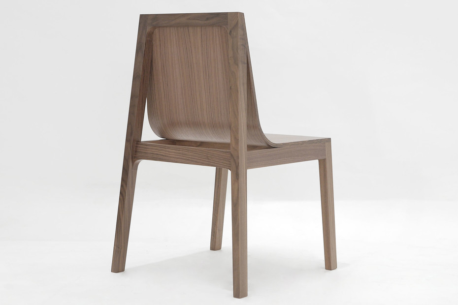 Drape chair