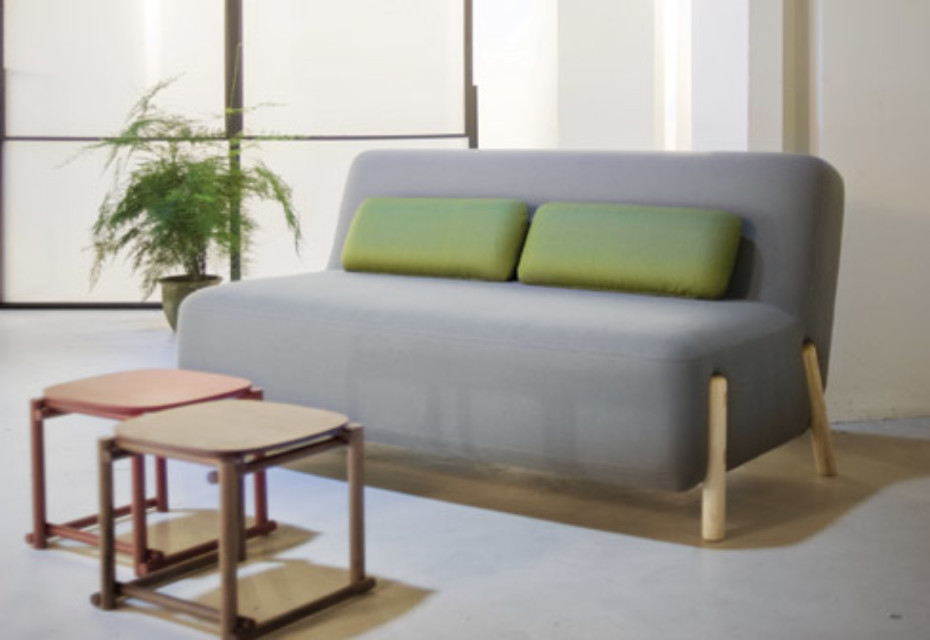 Volume Sofa