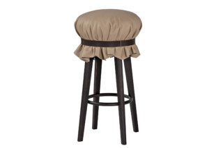 Popit stool  by  Frag