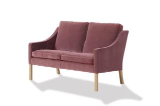 2208 sofa  by  Fredericia