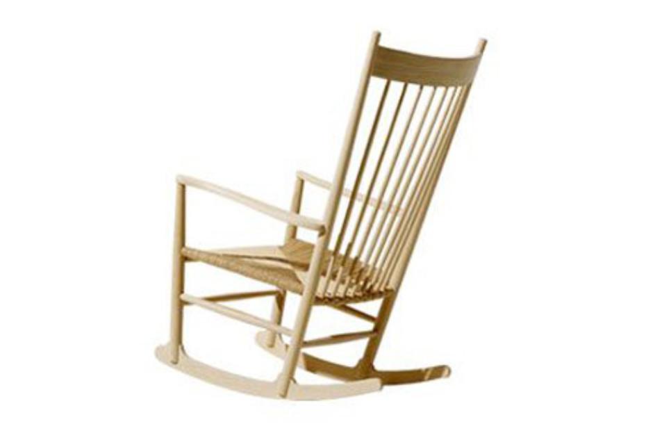 J16 Rocking chair