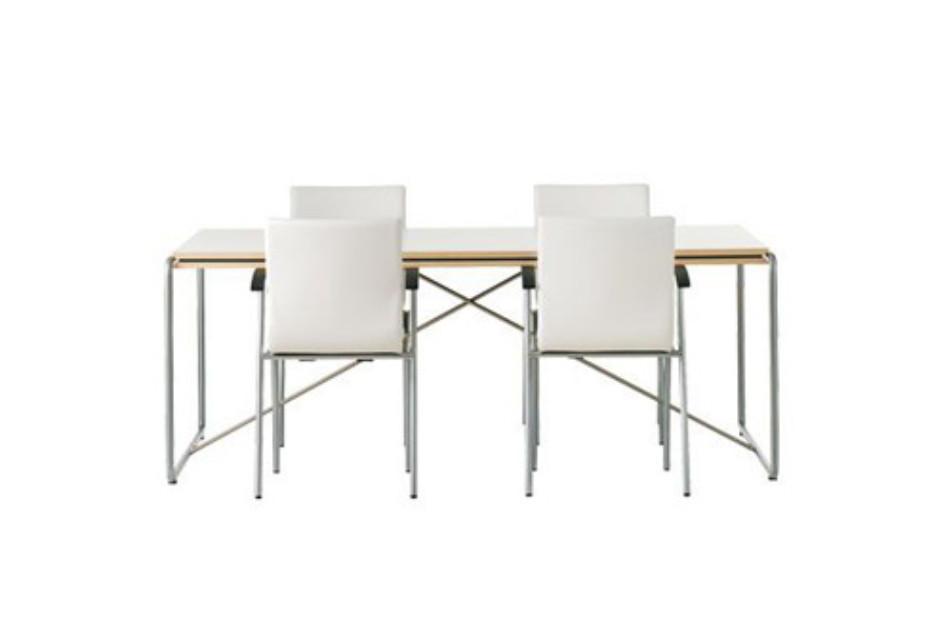 Der Haugesen Table