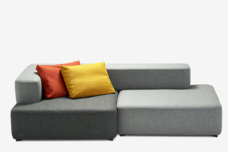 ALPHABET SOFA™  by  Republic of Fritz Hansen
