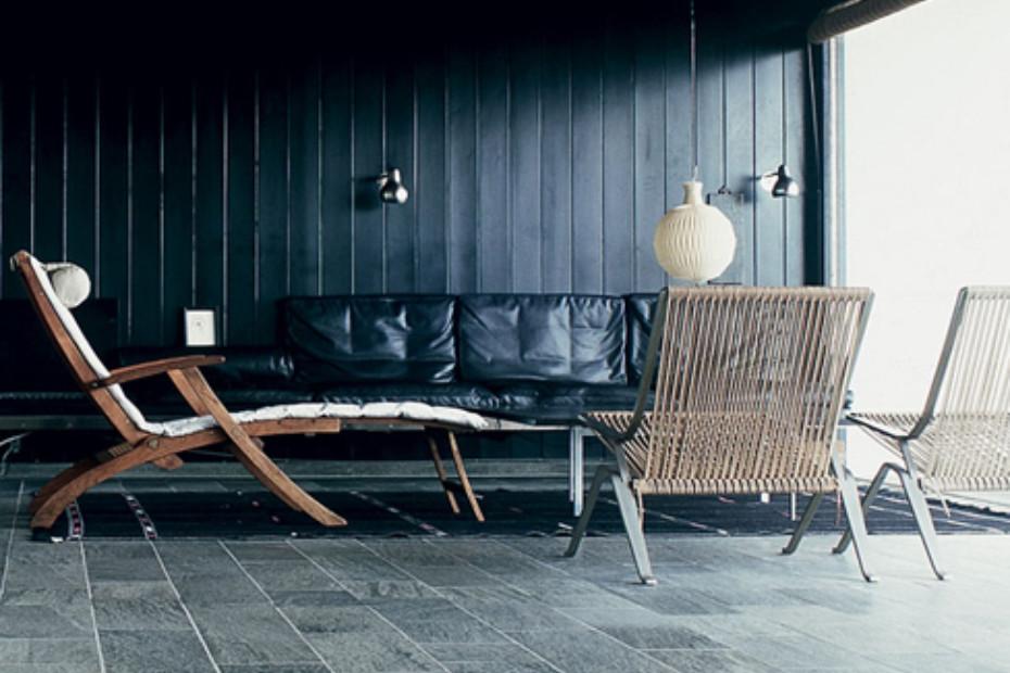 Pk25 By Fritz Hansen Stylepark