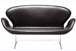 SWAN SOFA™  by  Fritz Hansen