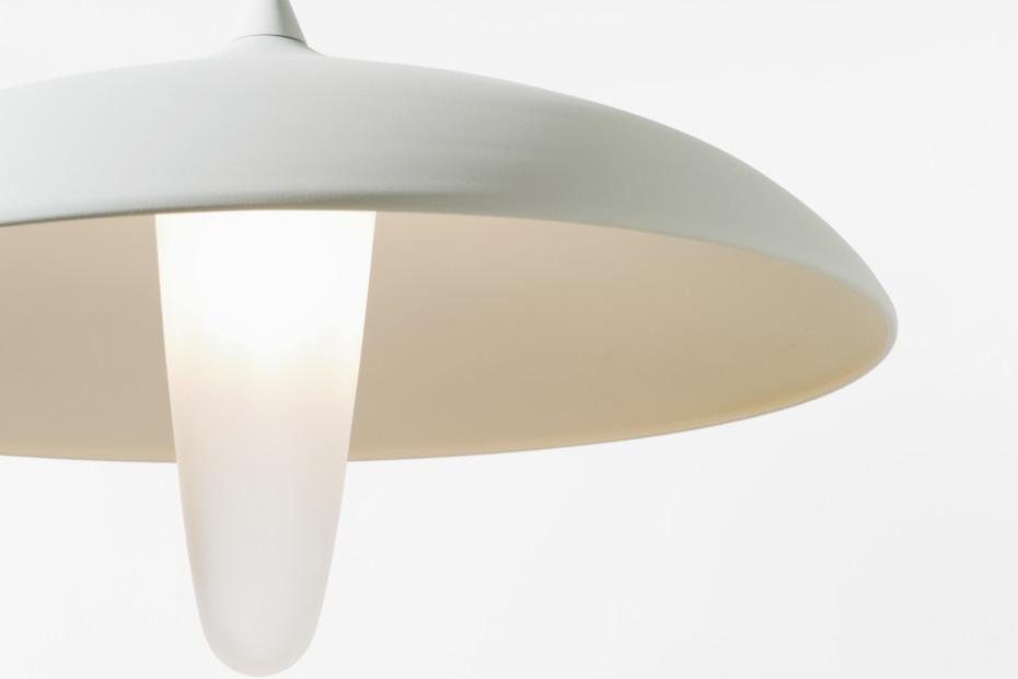 Aron 581 Lampe