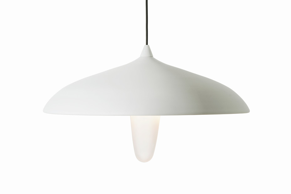 Aron 581 lamp