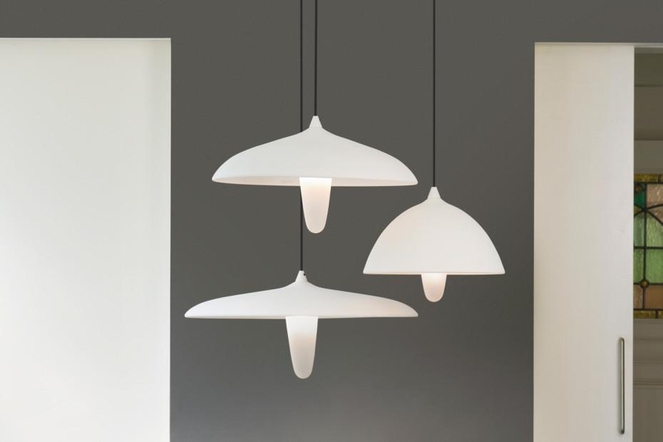 Aron 701 lamp