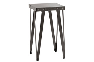 Lloyd High Table  by  Functionals