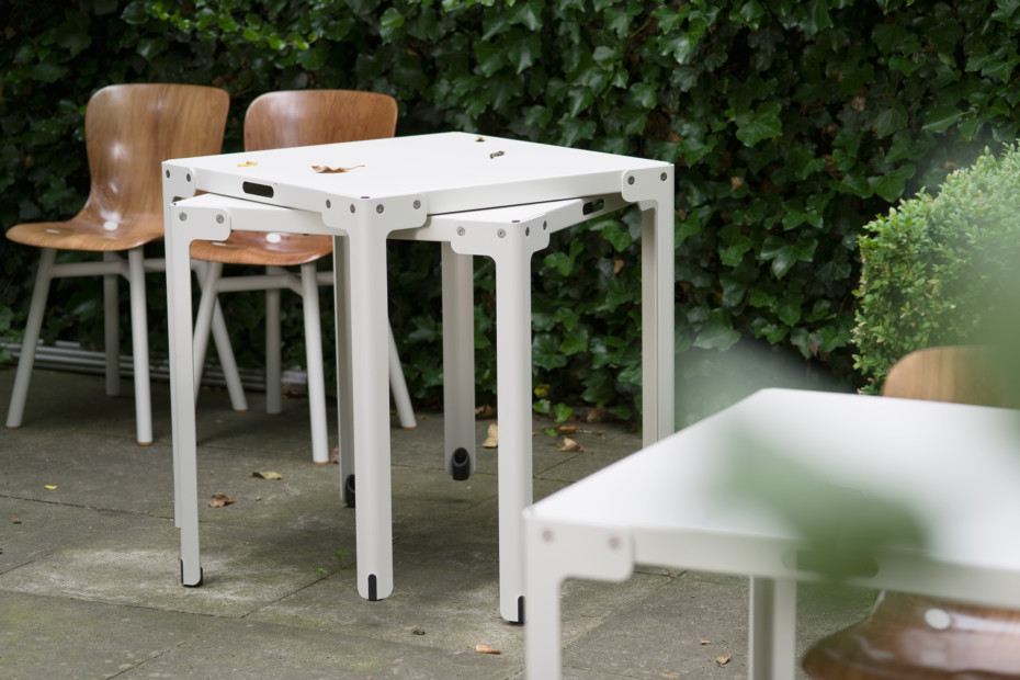 T-Table Outdoor