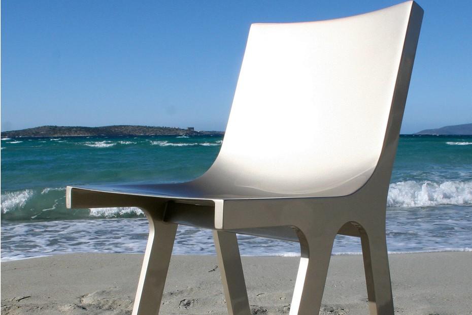 2Step Chair
