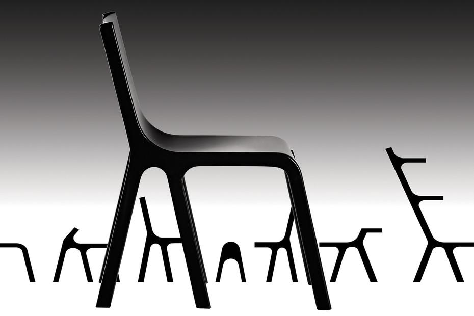3Step Chair