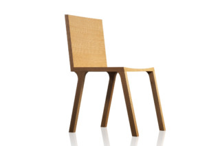 Mia Chair  by  GAEAforms