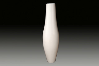 Slim Vase  by  GAEAforms