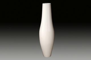 Slim Vase  von  GAEAforms