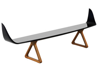 Wings Bench  by  GAEAforms