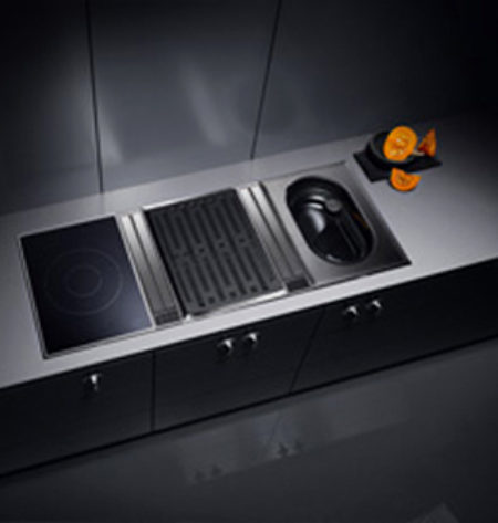 gaggenau designers overview stylepark. Black Bedroom Furniture Sets. Home Design Ideas