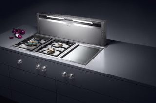 AL 400  by  Gaggenau
