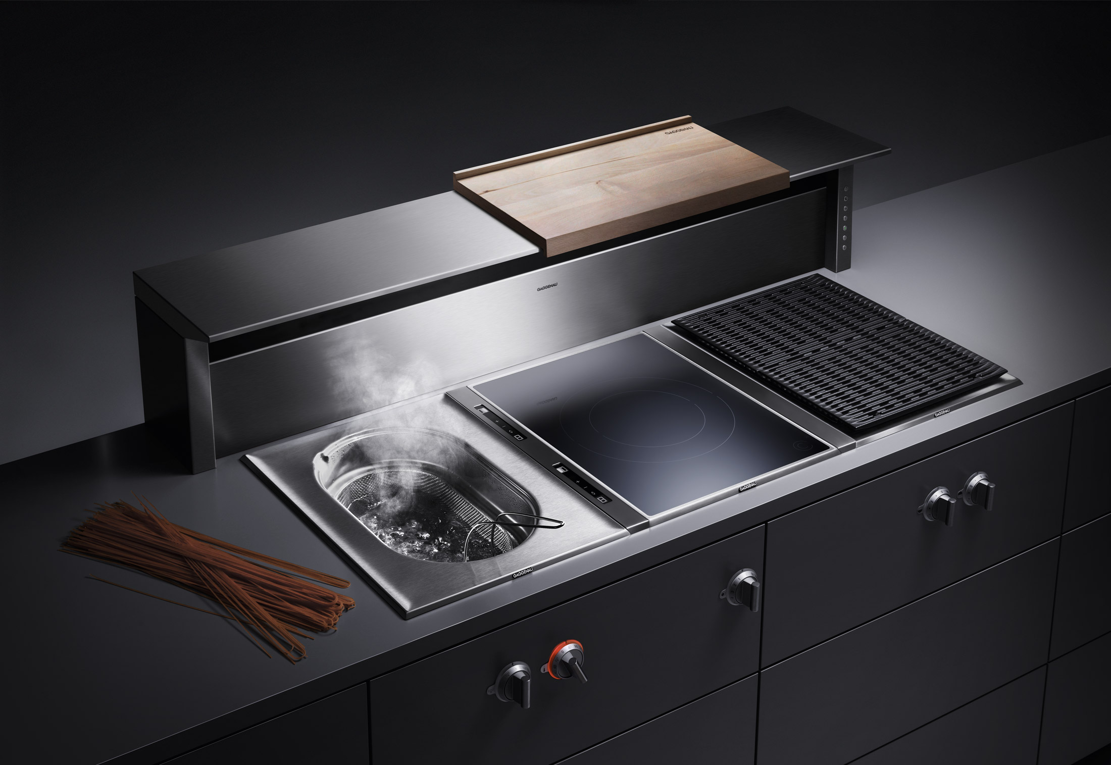 At 400 By Gaggenau Stylepark