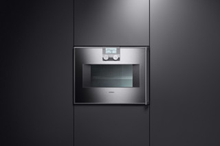 BM 270  by  Gaggenau