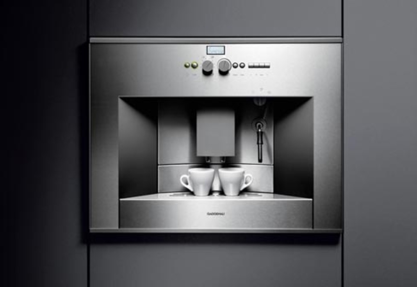 cm 210 by gaggenau stylepark. Black Bedroom Furniture Sets. Home Design Ideas