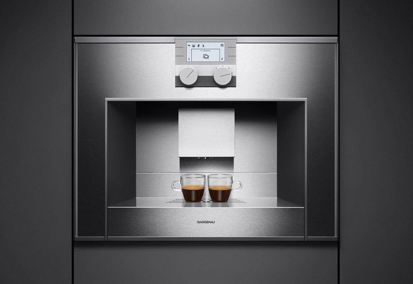cm 250 by gaggenau stylepark. Black Bedroom Furniture Sets. Home Design Ideas