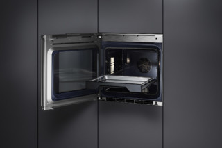 Oven pullout  by  Gaggenau