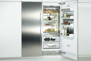 RF 471 / RC 472 combination  by  Gaggenau