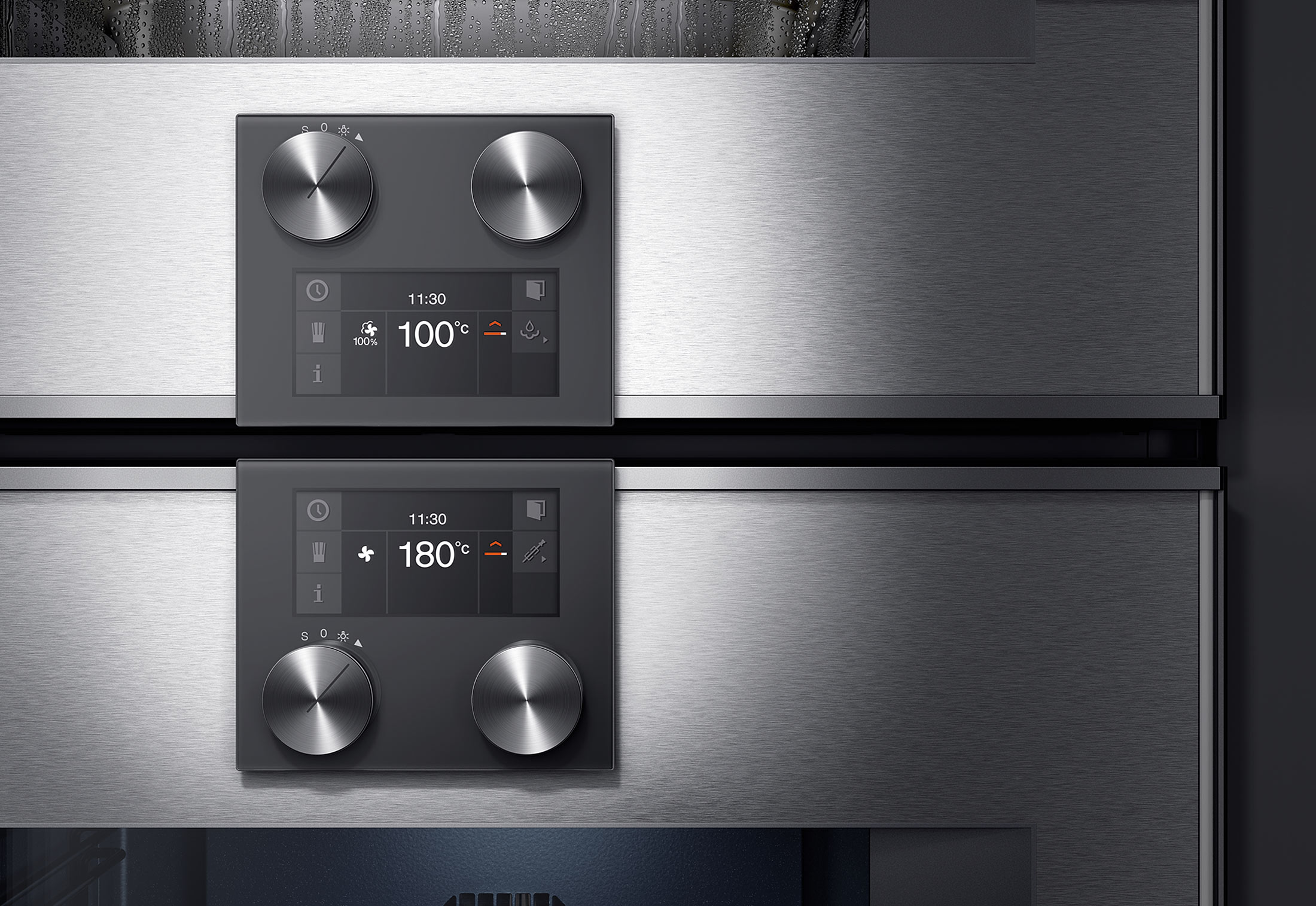 Series 400 Microwave Oven