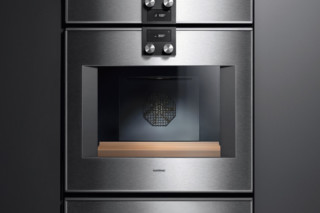 Series 400 oven  by  Gaggenau
