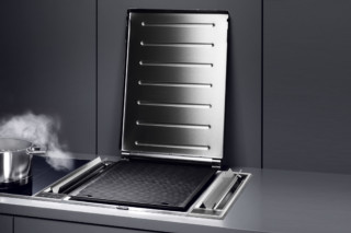 VR 421  by  Gaggenau