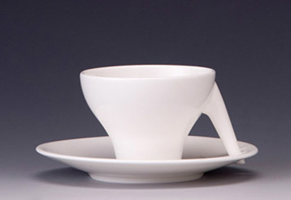 Creemy espresso cup