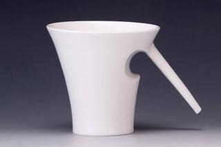 Creemy mug  by  GAIA&GINO
