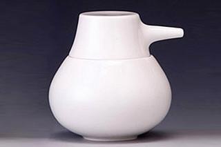 Creemy sugar bowl  by  GAIA&GINO
