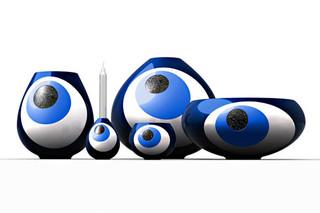 Eye  by  GAIA&GINO