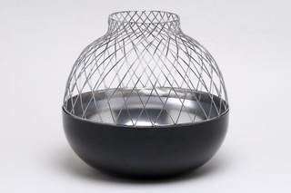 Grid round  by  GAIA&GINO