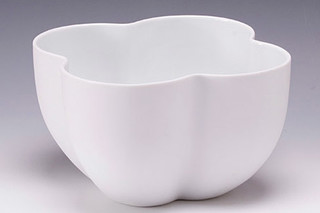 Lucky large bowl  by  GAIA&GINO