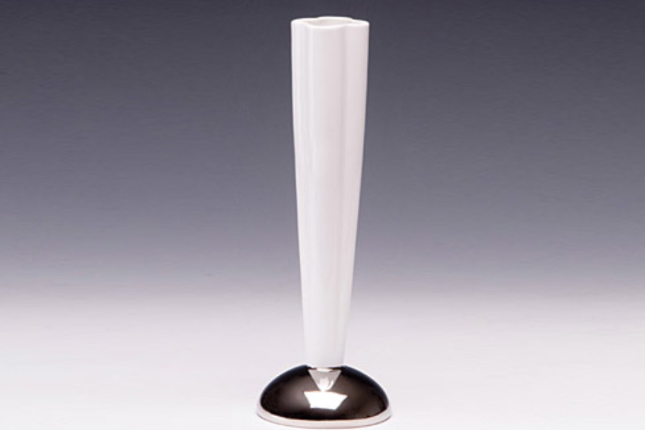 Lucky small vase