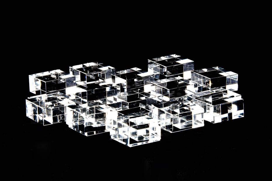 Matrix Centerpiece
