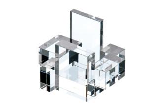 Matrix Teaholder  by  GAIA&GINO