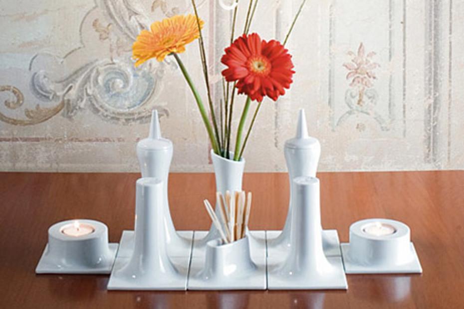 Morphescape Vase