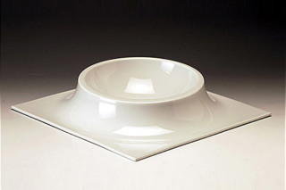 Morphescape large bowl  by  GAIA&GINO