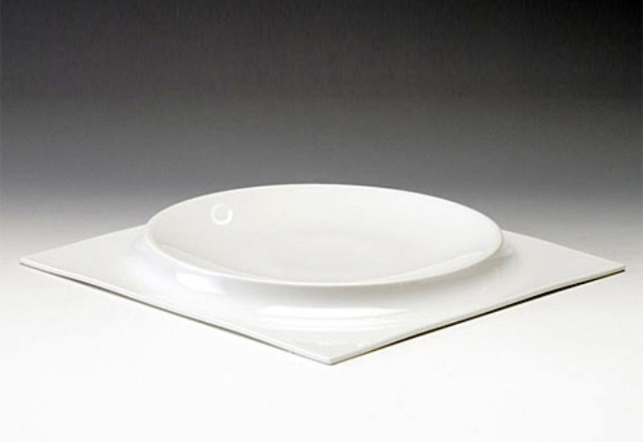 Morphescape main plate